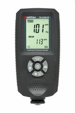 Народный видеообзор толщиномера Profiline TG-3240