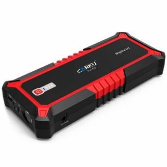Портативное пуско-зарядное устройство CARKU PRO-60